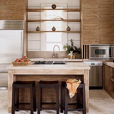 Cocinas estilo r stico o campestre paperblog - Cocinas estilo rustico ...