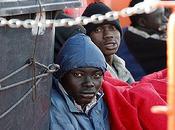 Rescatan inmigrantes costa Granada