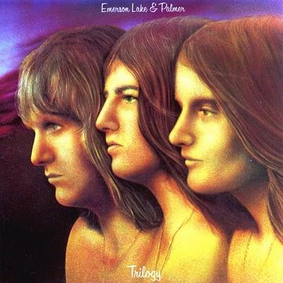 TRILOGY - Emerson, Lake & Palmer (1972)