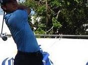 Empate Riviera Nayarit Classic; Saavedra Grube tiran golpes