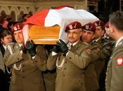 Cracovia, Polonia, 24/04/2010- Funeral jefe Ma...