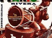 """Comandante"""" (1994) gran Mario Rivera."""