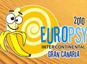Europsy 2010. Gran Canaria