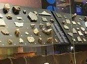 Meteoritos invaden Museo Nacional Ciencias