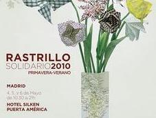 Rastrillo solidario 'Hoss Intropia' Madrid