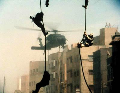 Crítica: Black Hawk Derribado (Black Hawk Down)