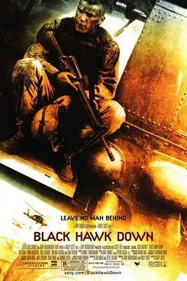 Crítica: Black Hawk Derribado (Black Hawk Down)