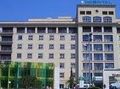 Jornadas Málaga motivo Mundial Seguridad Salud Trabajo