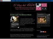 blog Museo Paleontológico Elche (MUPE).