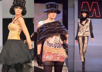 Moda y Tendencia 2012/2013.Colecciones Argentinas :Maureene Dinar.Sweet Dress 2012.