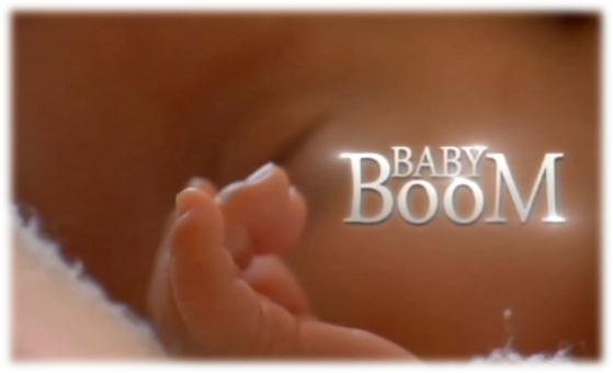 canada baby boom essay
