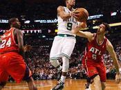 Celtics toman delantera