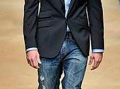 Moda para ellos: d&g spring 2010