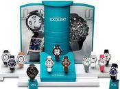 Durán Exquse lanza nueva colección relojes 'constelación'