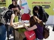 marco ritmo' llega universidad para información sobre contracepción