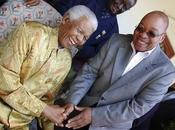 Sudáfrica: retos joven democracia