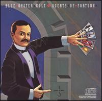 Discos: Agents of fortune (Blue Öyster Cult, 1976)