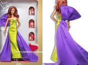 nueva Barbie Christian Louboutin, venta Net-a-Porter