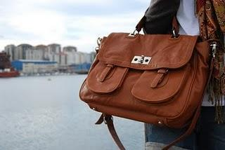 El dilema del bolso
