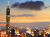 viaje Taipei