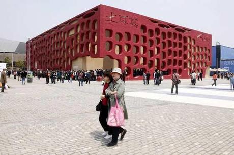 Shangai, la mayor expo de la historia