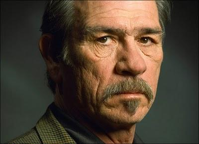 ¿Tommy Lee Jones en El Capitán América?