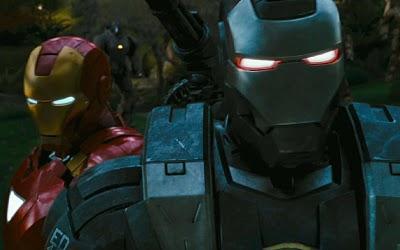 Survival: Master Chief, Commander Cody & War Machine Vs ...