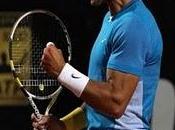 Nadal Ferrer definirán Masters Roma
