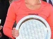 Tour: Henin Benesova, campeonas semana