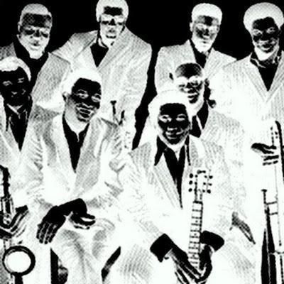The Watts 103rd Street Rhythm Band