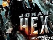 Trailer Jonah Hex. Entre Wild West Ghost Rider