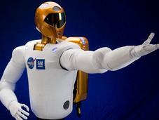 NASA prepara grandes planes para Robonauta