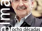 Juan Gelman: ocho décadas.
