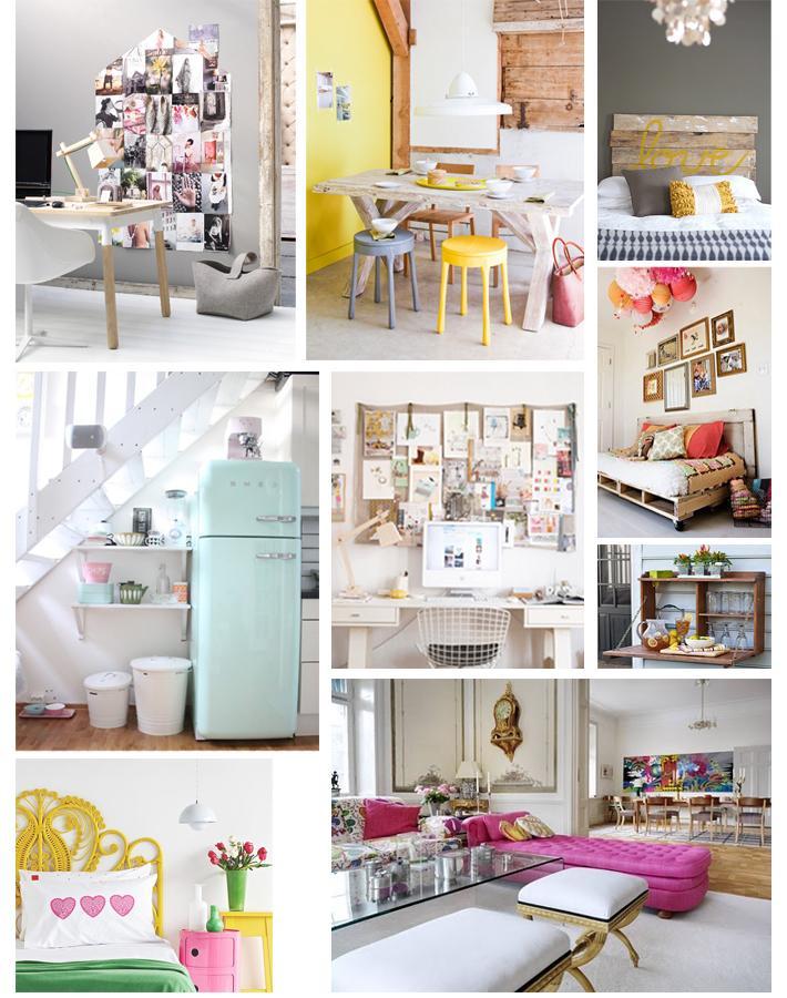 So much pretty decoraci n paperblog for Casa mia decoracion