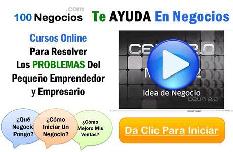 como crear una empresa en mexico pdf