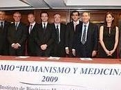 Grupo Hospital Madrid, reconocido como institución sanitaria destacada Premios Humanismo Medicina Fundación Semergen