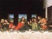 Última Cena, Leonardo Vinci,