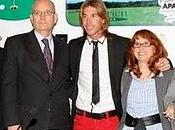 Sergio Ramos presenta edición Pro-Am benéfico APASCOVI AYMERICH