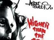 Reviews: Higher than Eiffel (Audio Bullys, 2010)