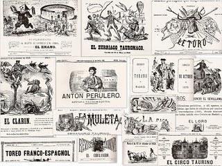 HISTORIA DE LA PRENSA TAURINA DESDE FINALES DEL XVIII A NUESTROS DIAS (Capítulo II)