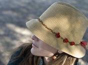 "Sombrero ""Chanel"""