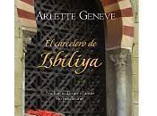 regalos: promesa highlander carcelero Isbiliya, Arlette Geneve