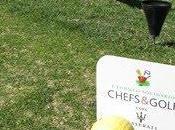 Torta Casar participa nuevo Torneo Solidario Chefs Golf-Copa Maserati