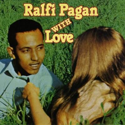 Ralfi Pagan