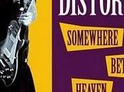 "Social distortion ""somewhere between heaven hell"" (1992)"