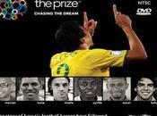 Kaká Marcos Senna protagonizan «Persiguiendo sueño» Mundial, documental sobre superación