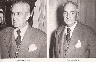 HISTORIA DE LA PRENSA TAURINA DESDE FINALES DEL XVIII A NUESTROS DIAS (Capítulo IV)