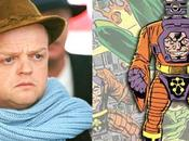 Toby Jones podría Arnim Zola Captain America: First Avenger