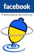 Blogs ganadores del IV premio Espiral