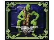 Fred Green Monster Band: Celestial